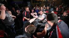WAL 100 City Aberdeen Qualifier