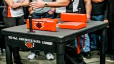 WAL 100 City Spartanburg Qualifier