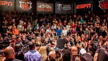 World Armwrestling League State Championship