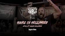 WAL Majors- Los Angeles